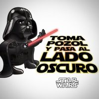 Darth Vader Dia del Padre by The-Dander