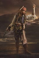 PotC: Bring Me That Horizon by behindinfinity