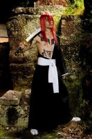 Renji cosplay by Gust-james