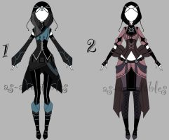 adventure fashion outfit adoptables CLOSED by AS-Adoptables