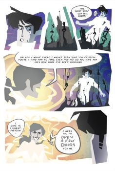 Anacrine complex Page 77 by LightlyBow