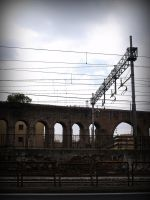 Rome is not only the Colosseum by jajaus