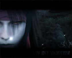 Vincent Valentine by Aspect11