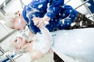Frozen Romance 2 by Typical-Mental
