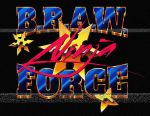 80s BRAW Ninja Force Shirt Design by Bulletrider80s