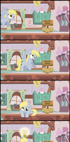 Friendship Is Muffin by normanb88