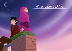 Ramadhan by all-fine