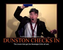Motivation - Dunston Checks In by Songue