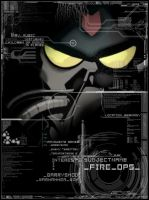 Deviant ID by FireOps