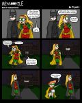 Robin 101: Stephanie Brown by Tragic-Ballerina