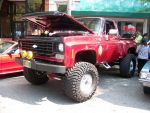 Chevy Scottsdale by PhotoDrive