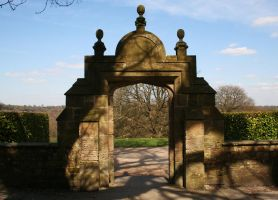 Nymans 6 - Stock by GothicBohemianStock