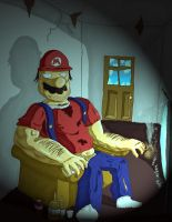 The Real Plumber by Skytch