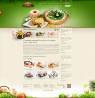 dm2agency - easter decoration for website by webdesigner1921
