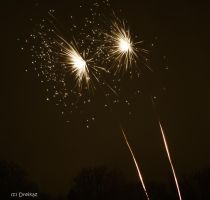 Fireworks 6 by Dreikaz-Photos