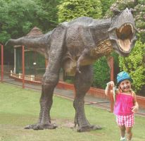 My daughter's new pet by Dark-Capricorn