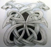 Celtic1 by knotty-inks