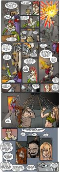 Thunderstruck Comic 695 - Trophies by Thunderstruckcomic
