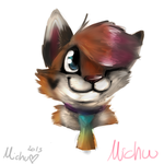 Neh! by Michibu