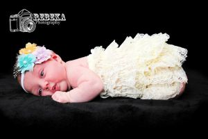 Baby23 by RebekaPhotography