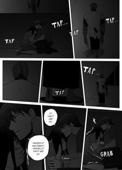 P263-CH12 The Nightmare Virus by Emi-Chan92