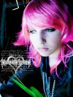 Marluxia by ChroniclesofDestiny