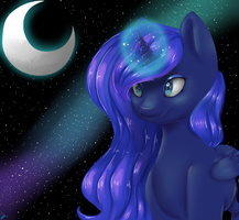 Moonrise by Lenna-Lou-Who