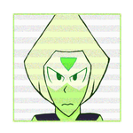 Peridot Is Coming by Geno-Dimentio