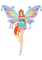 Bloom Enchantix by mina1015