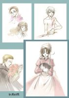 APH Sketchs by MaryIL