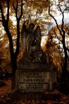 cemetery memorial 3 by Beatrice88