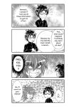 [Manga] Ryuuko Chapter 1 p9 by Kahr-Noss