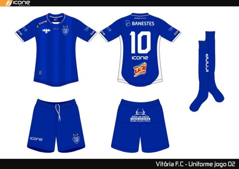 vitoria 2014 Home by IGORxREIS