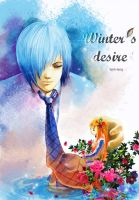 Winter's desire cover by LenhHoli