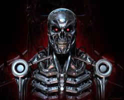 T800 by Tranchefeux