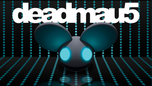 Deadmau5 Dotted by Dobloro