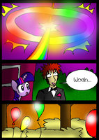 My Little Dashie II: Page 98 by NeonCabaret