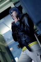 Nezumi - Leave The Past Behind by stormyprince