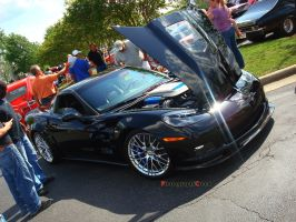 The ZR1 by PhotographiCreed