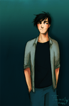 Nathan by flowmelly