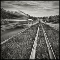 ..highway.. by keithpellig