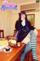 Cosplay Stocking (Sweet Version) 4 by SaFHina