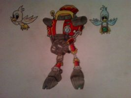 E 102 Gamma Tribute by nothing111111