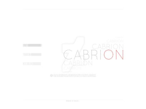 Home site by cabrion