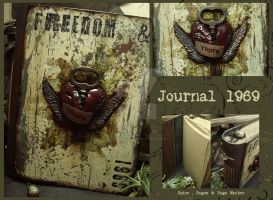 Journal 1969 by luthien27