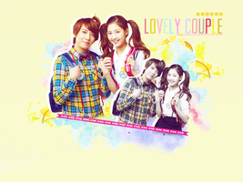 YongSeo-Couple (1) by SeoLiliHyun