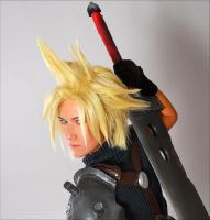 Cloud Strife by TidusSurya
