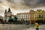Prague 3 by Grehor