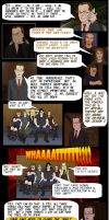 Metalocalypse- Saving Season 5! by DethhKat