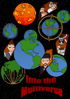 Into the Multiverse Cover 01 by moniek-kuuper